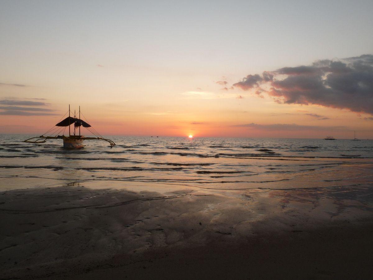 Philippines - Île de Negros