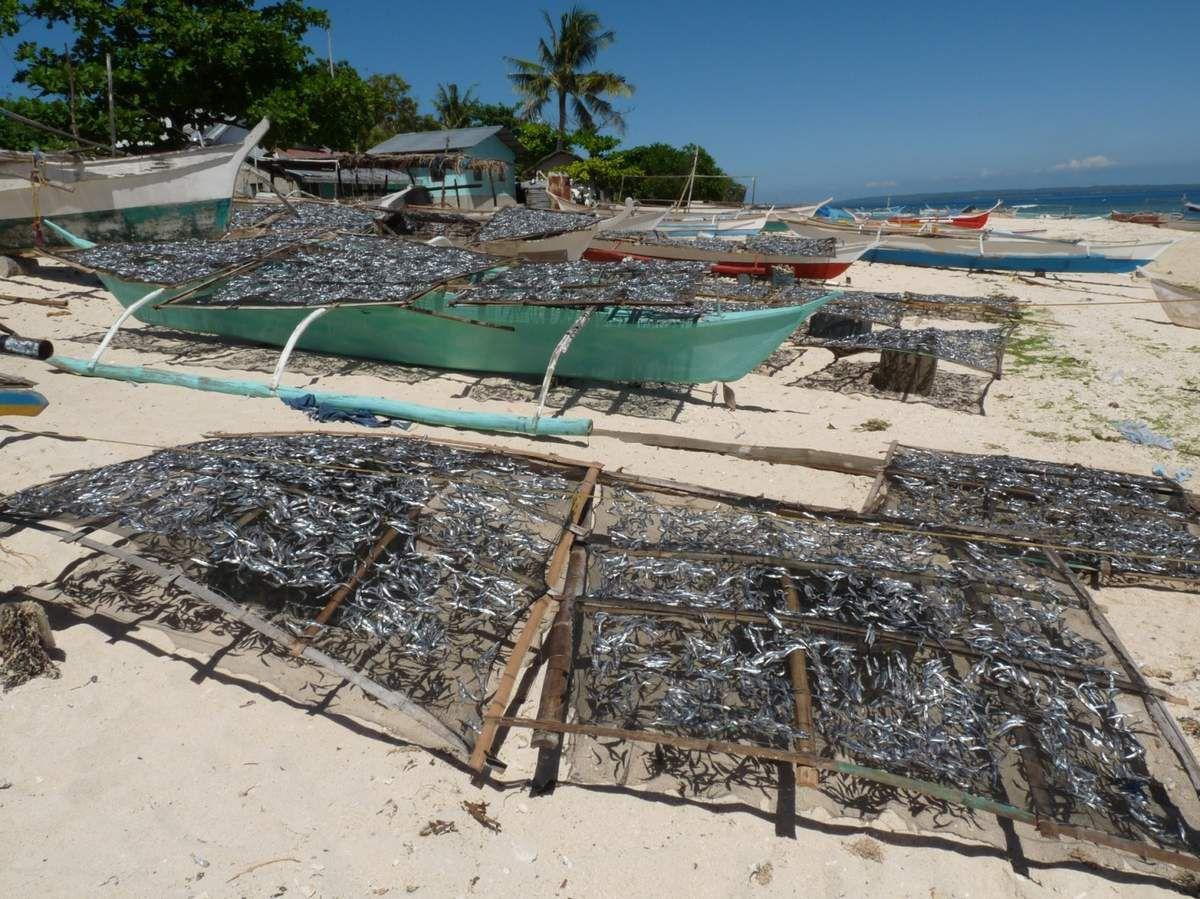 Philippines - Bantayan Island