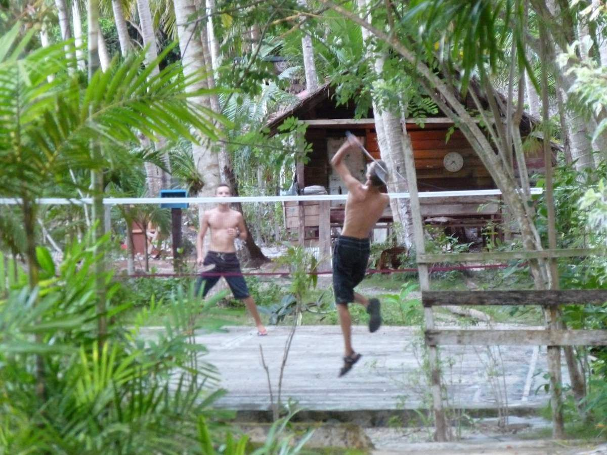 Sulawesi / Togean Islands - Kadidiri