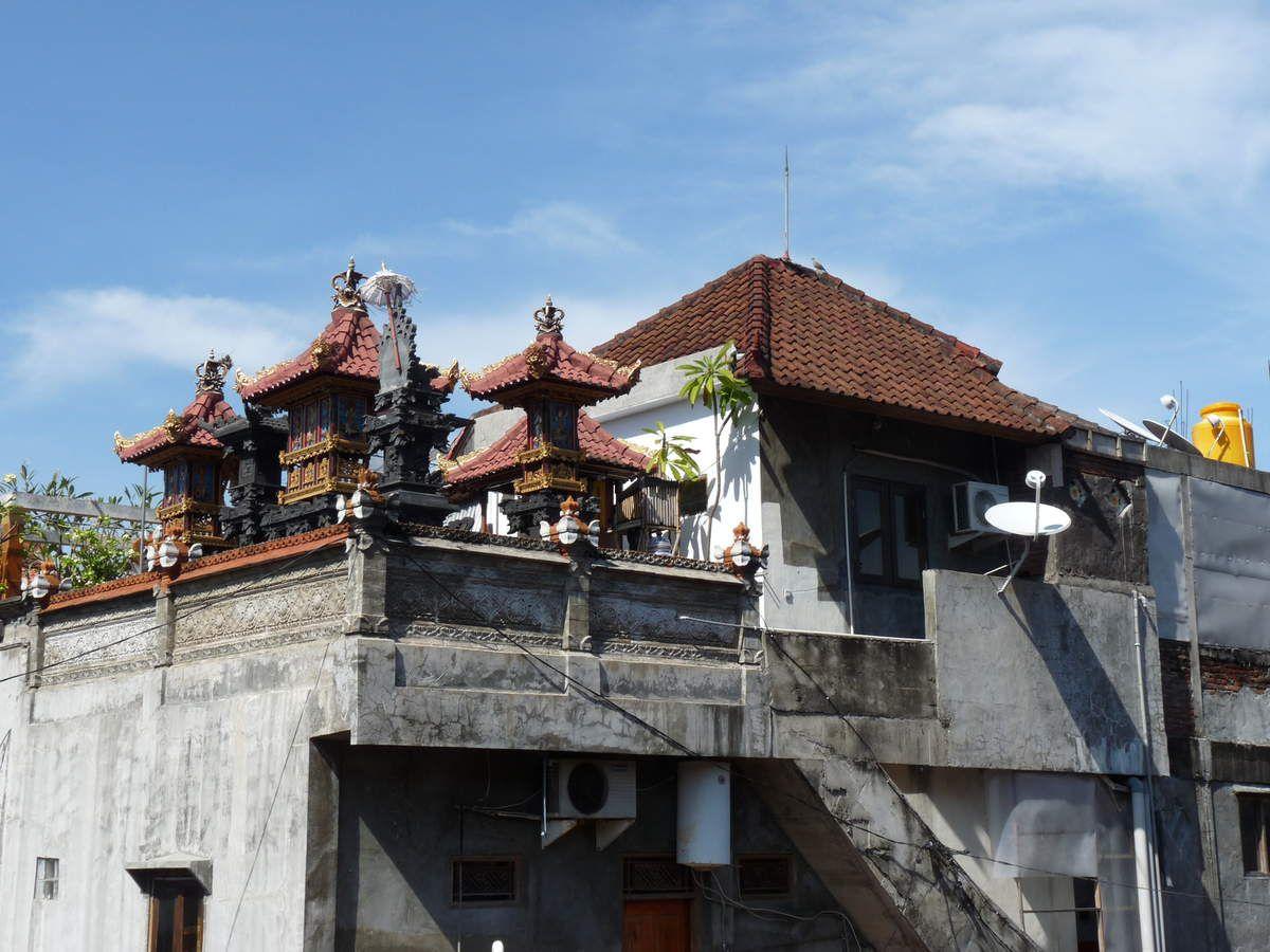 Bali : Padangbai