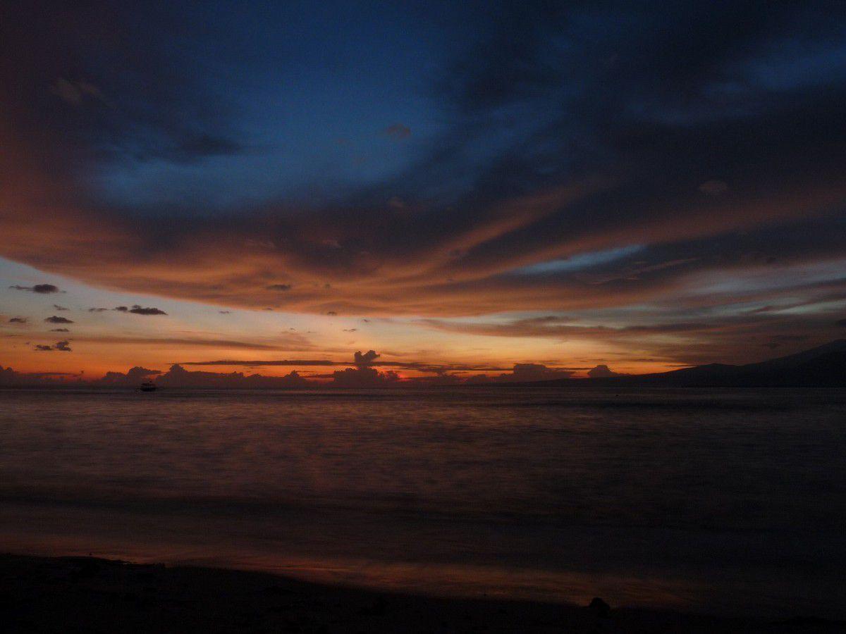 Lombok : Gili Air