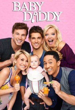 Baby Daddy, saison 3
