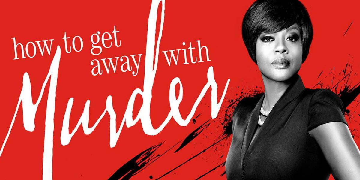 Saison 1, How to get away with murder