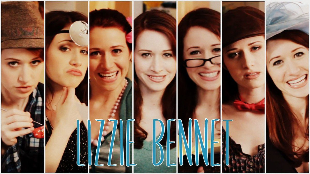 The Lizzie Bennet Diary