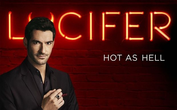 Lucifer, ou le diable charismatique??