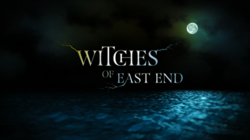 The witches of east end ou une autre série annulé :(