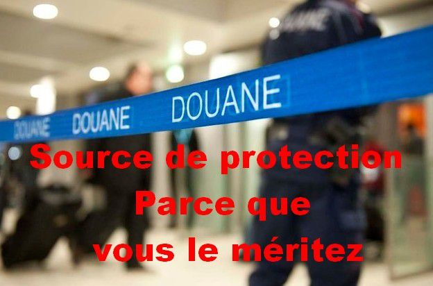 Source de protection