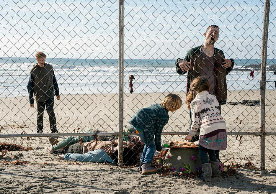 Fear The Walking Dead épisode 2 : qui doit vivre ou mourir ?