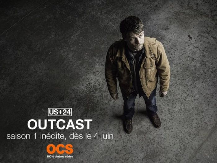Outcast, plus effrayante que The Walking Dead ?!