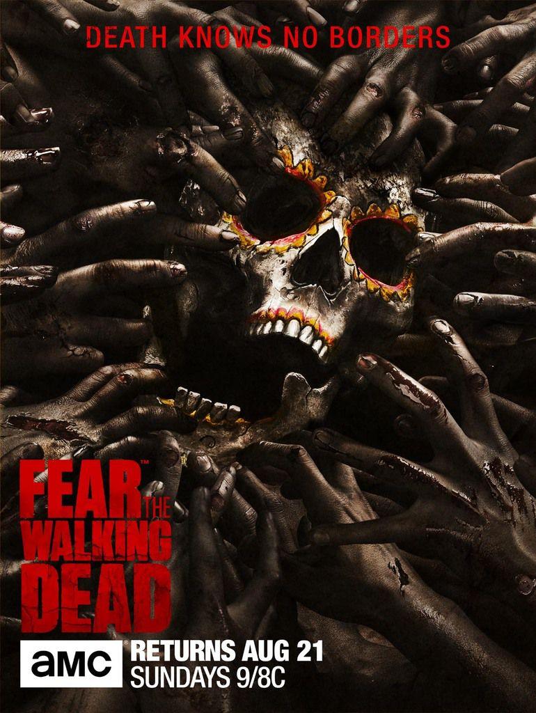Fear The Walking Dead : promo de la deuxième partie