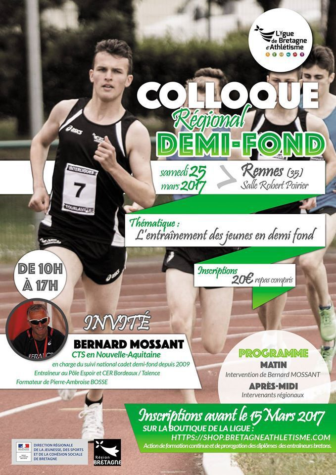 Week-End Colloques