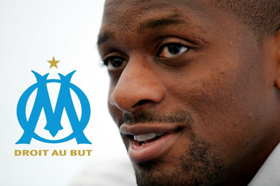Abou Diaby - Nouvel olympien