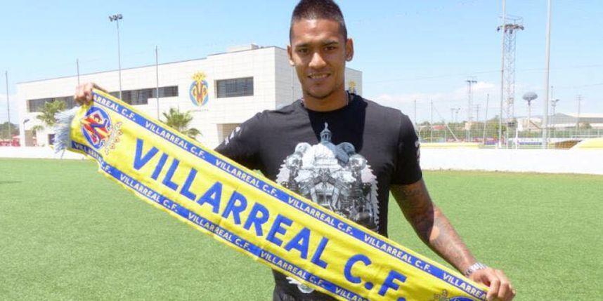 Alphonse Areola - Villarreal C.F