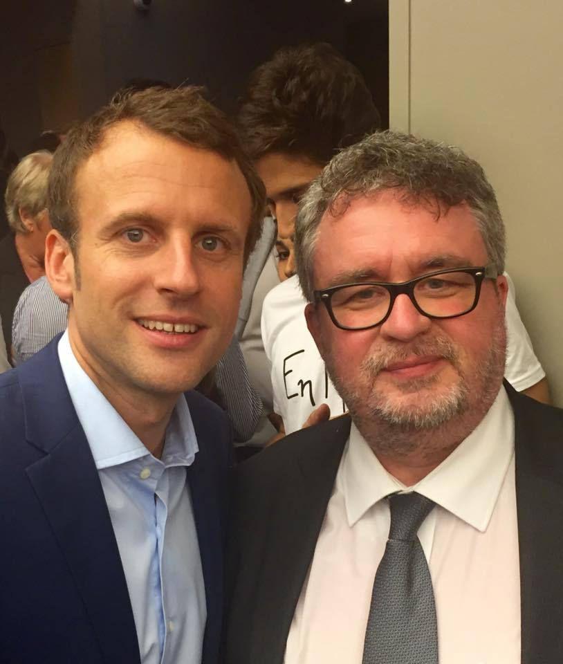 Un souffle de liberté bienvenu dans le monde politique français