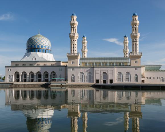 Pin by Mustapha Radid on Les plus belles mosquées du monde. | Pinterest |  Belle