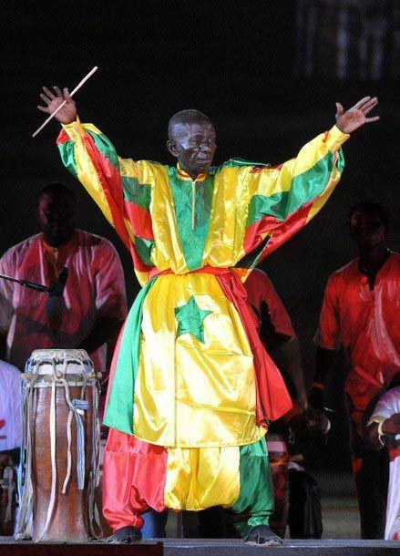 Sénégal. Mort du percussioniste Doudou Ndiaye Rose