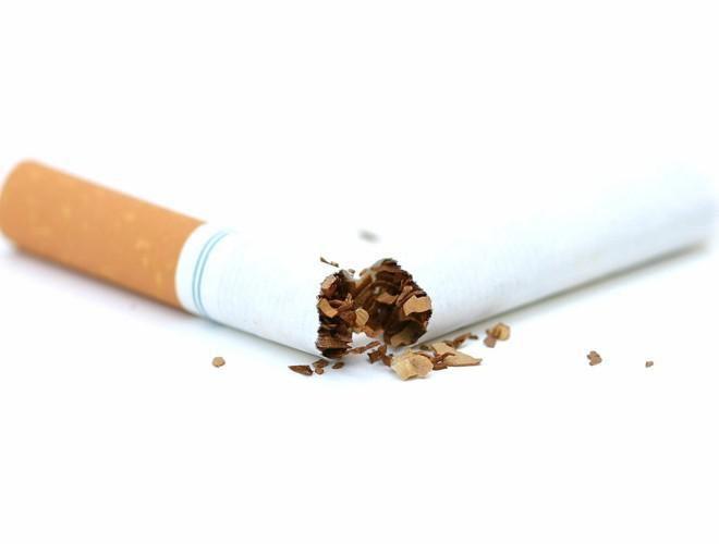 Les moyens pour le traitement contre la dépendance de nicotine