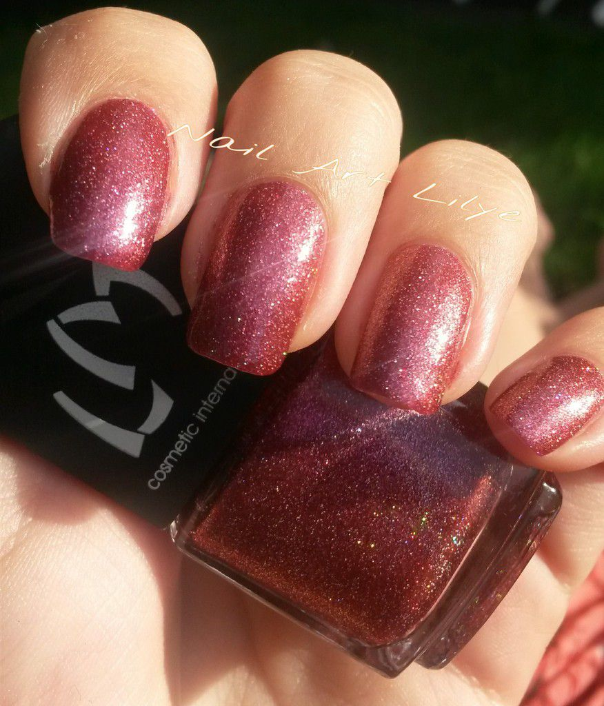 LM Cosmetic - Fascination