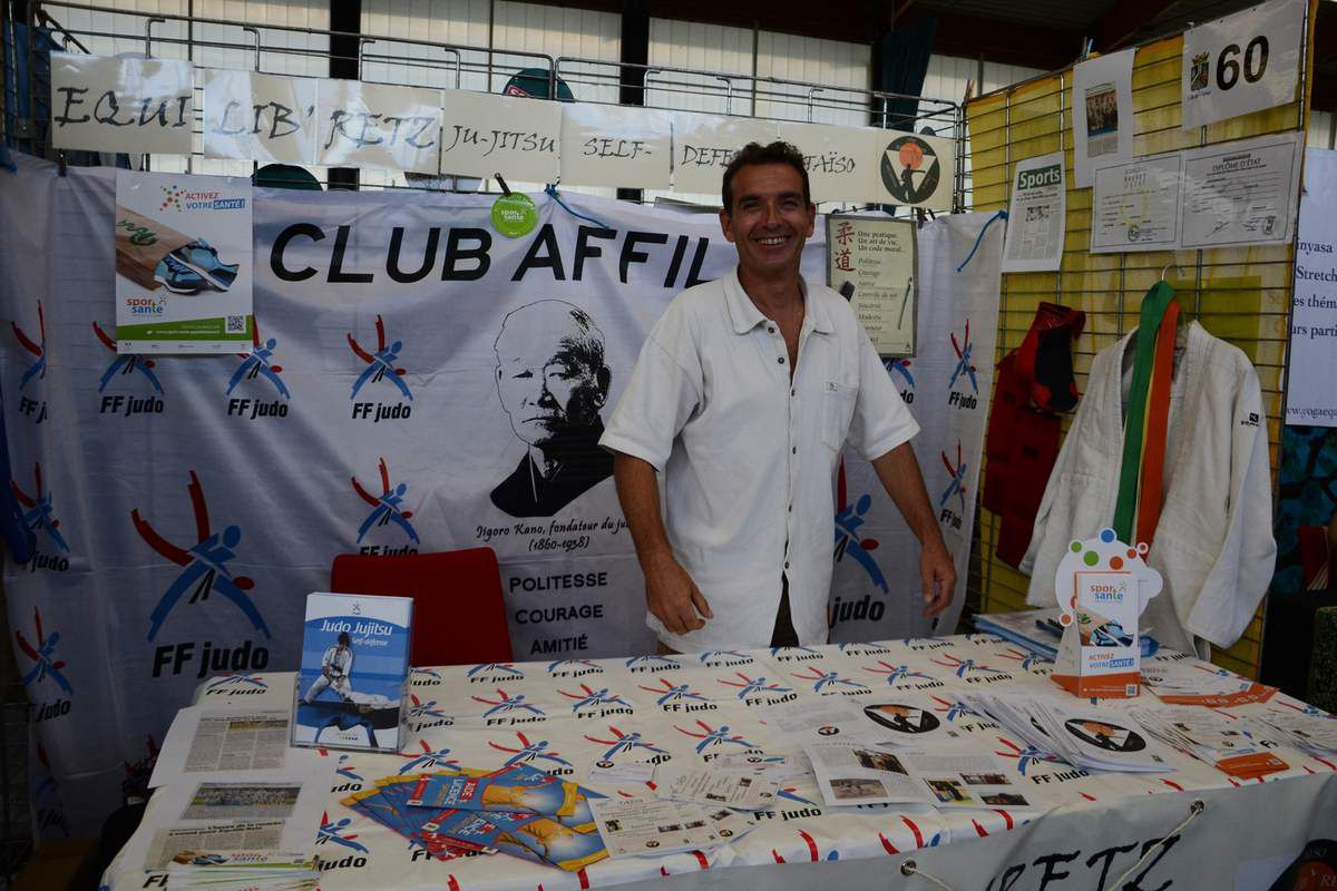 Forum des associations - 9 septembre 2017