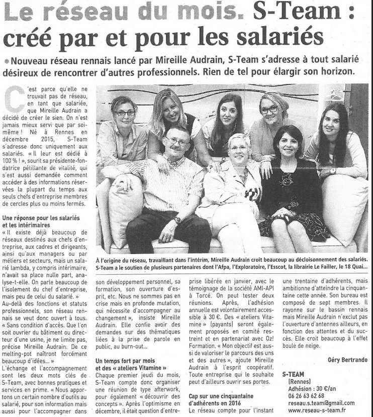 http://www.lejournaldesentreprises.com/editions/35/actualite/reseaux/le-reseau-du-mois-s-team-cree-par-et-pour-les-salaries-05-02-2016-281004.php