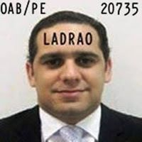 This is my brother, Igor Montarroyos de Sousa - OAB/PE 20735 - (OAB  	</div>   	<p class=
