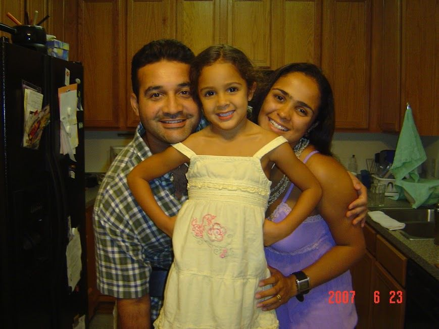 Hi, my name is Aida Sousa! (Aidia Montarroyos de Sousa) This is a picture of me and my family - Luiza Montarroyos Vilela de Vasconcelos is our daughter in the middle - I married her father (on the left of the picture) in order to keep a clean appearence to the U.S. immigration authorities and not get deported. I have another black daughter in Brazil from another guy. I'm an Independent Beauy Consultant (A SALES REP) of these great brands: Mary Kay, Avon and Natura Brasil! I would like to invite you to learn and have lots of fun on my new BEAUTY BLOG! Please if you have any questions about the products, feel free to ask! I really appreciate your visit and I hope to see you real soon!!!  Thanks,  Aida Sousa  (Aida Montarroyos de Sousa)  By the way, .. my brother, a corrupt Brazilian lawyer named Igor Montarroyos de Sousa (Brazilian lawyer number OAB/PE 20735) is a theif and an illegal arms dealer - He is involved in organized crime in Brazil. He lives in Sao Paulo, Brazil.