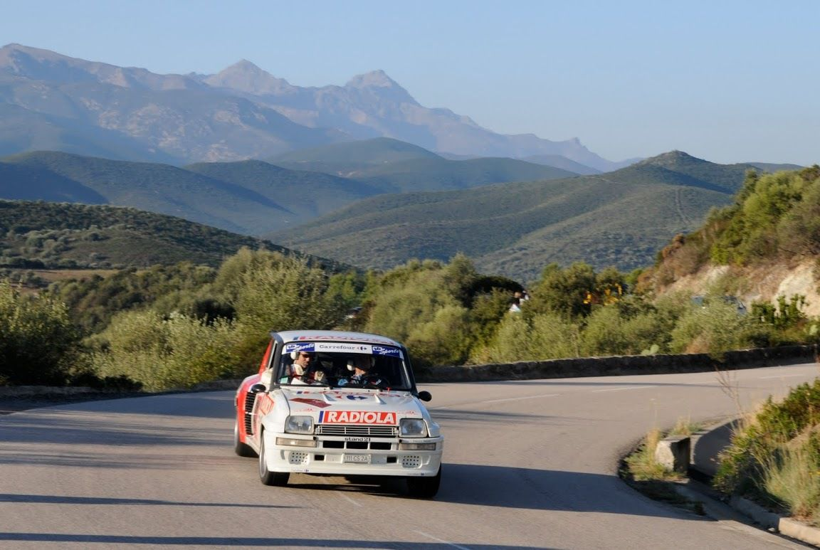 tour de corse historique du 05 au 10 octobre 2015 rallye passion france. Black Bedroom Furniture Sets. Home Design Ideas