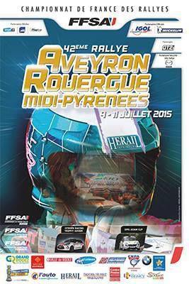 Calendrier 2016 rallye championnat de france rallye - Calendrier coupe de france des rallyes 2015 ...