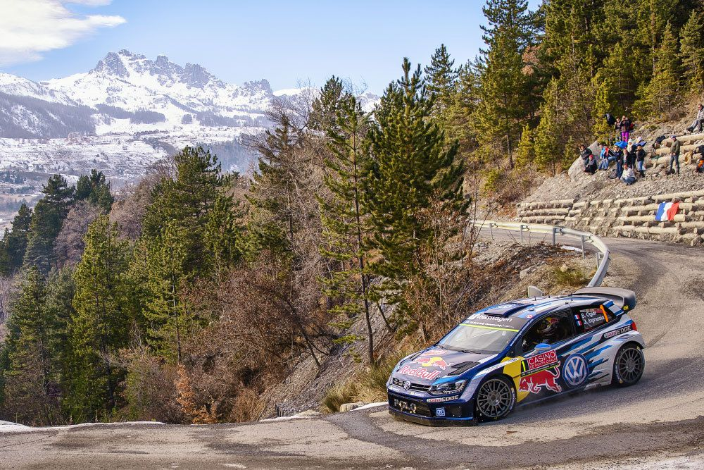 alpes 1 radio officielle du rallye monte carlo 2016 interviews de rallye