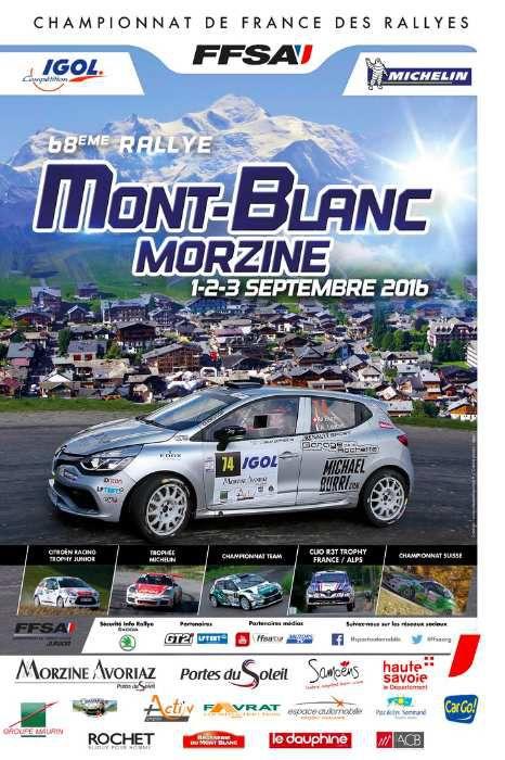 Calendrier du championnat suisse des rallyes 2016 rallye - Calendrier coupe de france des rallyes 2015 ...