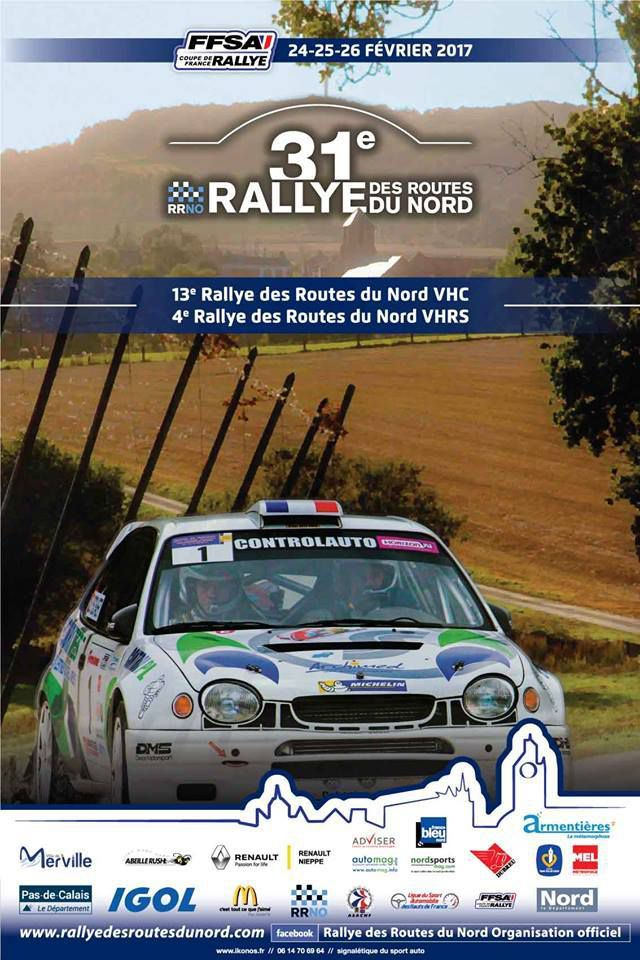 affiches rallye 2017 rallye passion france. Black Bedroom Furniture Sets. Home Design Ideas