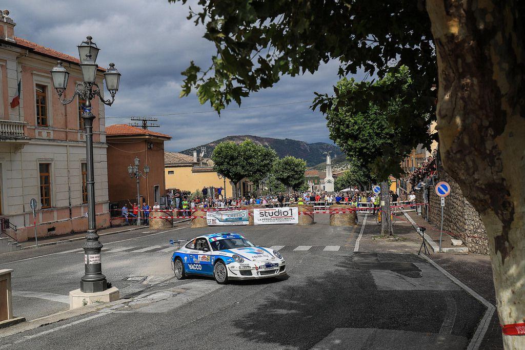 romain dumas rallye 2017