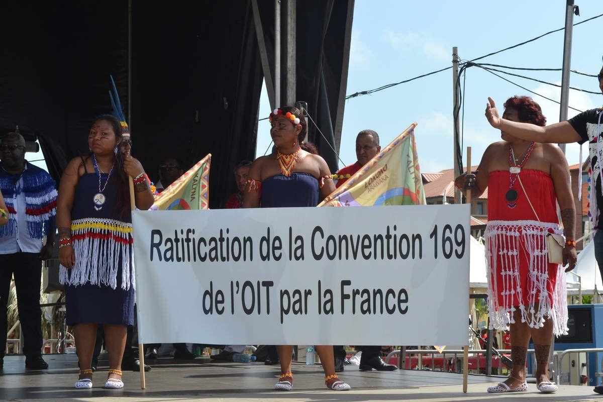 Journées des peuples autochtones