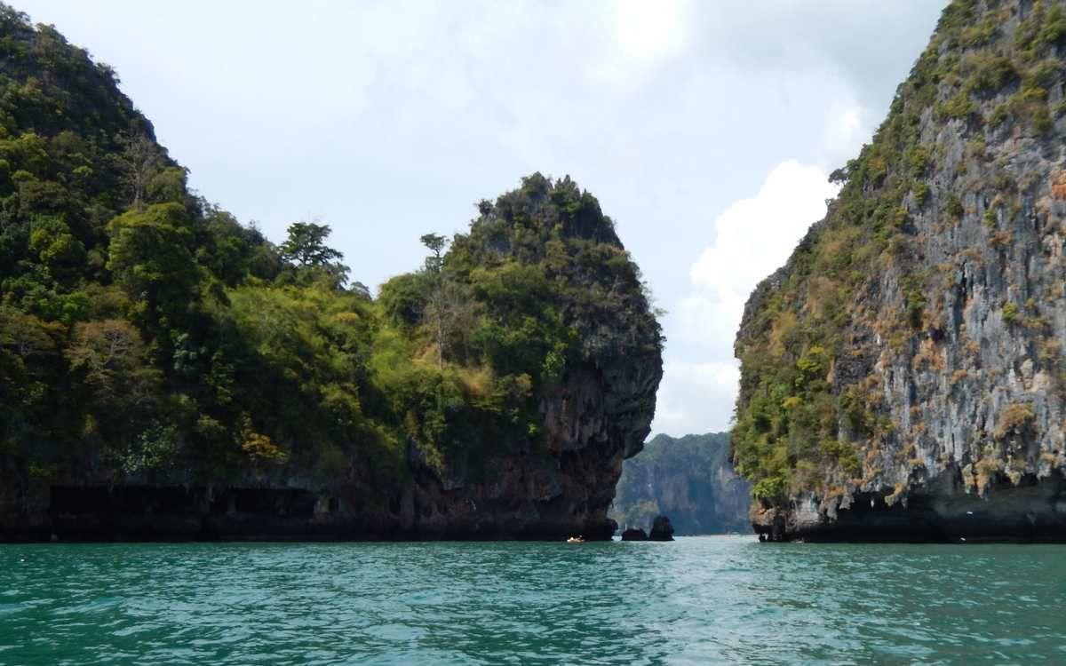 5 Islands Tour