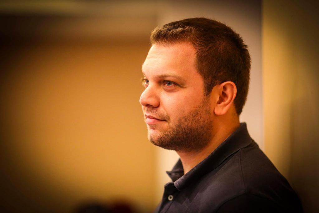 """Conférence-débat le 8 avril à Montpellier : """"L'Europe face à la Grèce"""", avec Giorgos Karatsioubanis, membre du comité central de Syriza"""