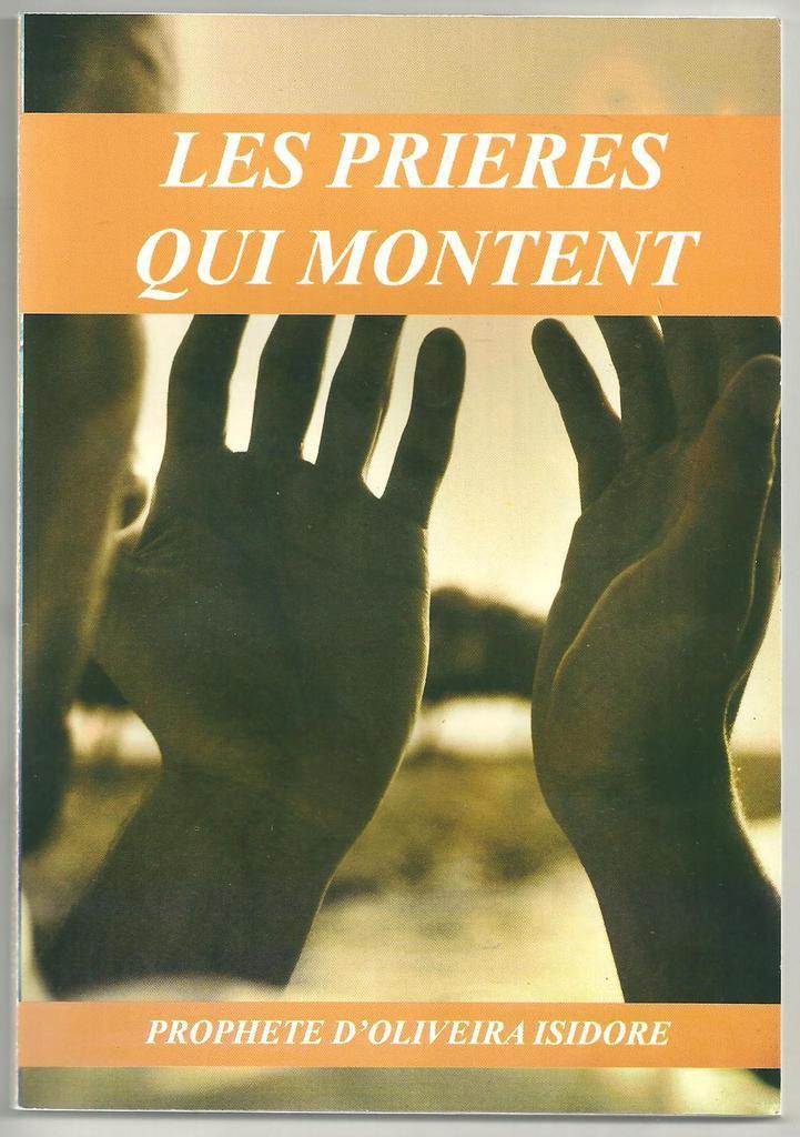 Ce livre a transformé la vie de plusieurs personnes dans la prière.