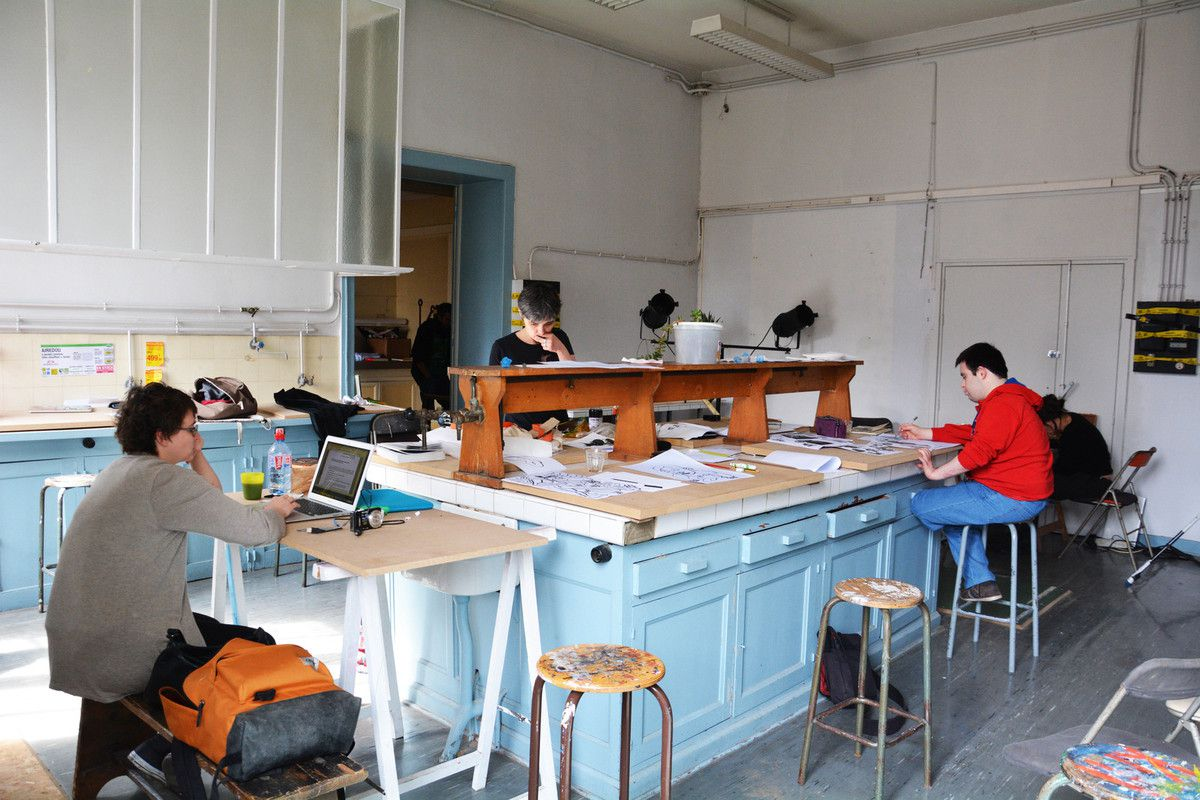SPÉLÉOGRAPHIE - Biennale des écritures - du 4 au 18 juin