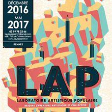 Atelier Architecture du LAP