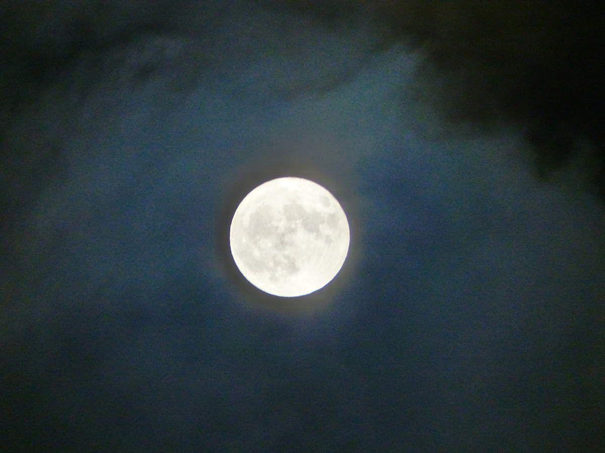 la Lune d'Epinal au lundi 14 Novembre