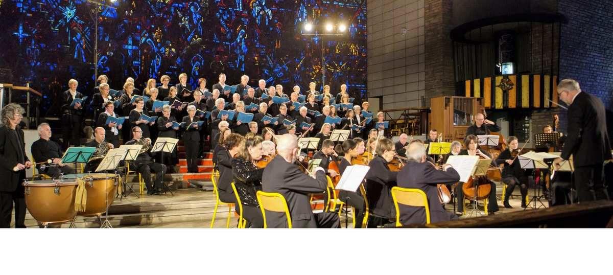 Concert exceptionnel à Notre Dame au Cierge le 11 novembre pour sa rénovation
