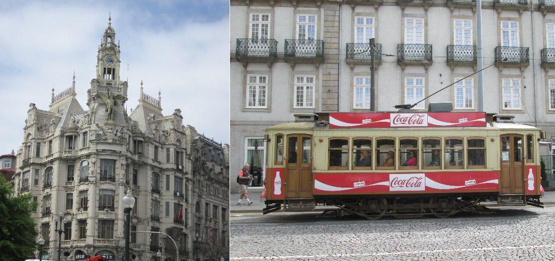 Premier Voyage au Portugal, Avril / Mai 2015