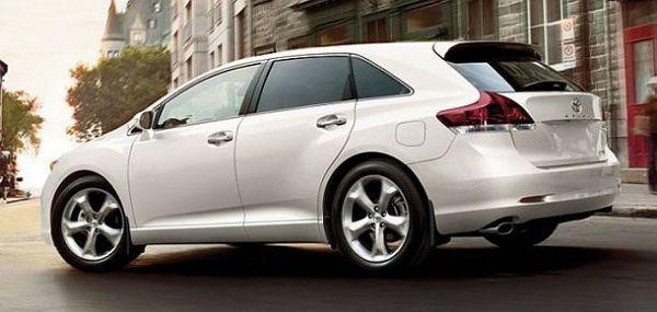 2016 Toyota Venza >> 2016 Toyota Venza Redesign Oto Car Update