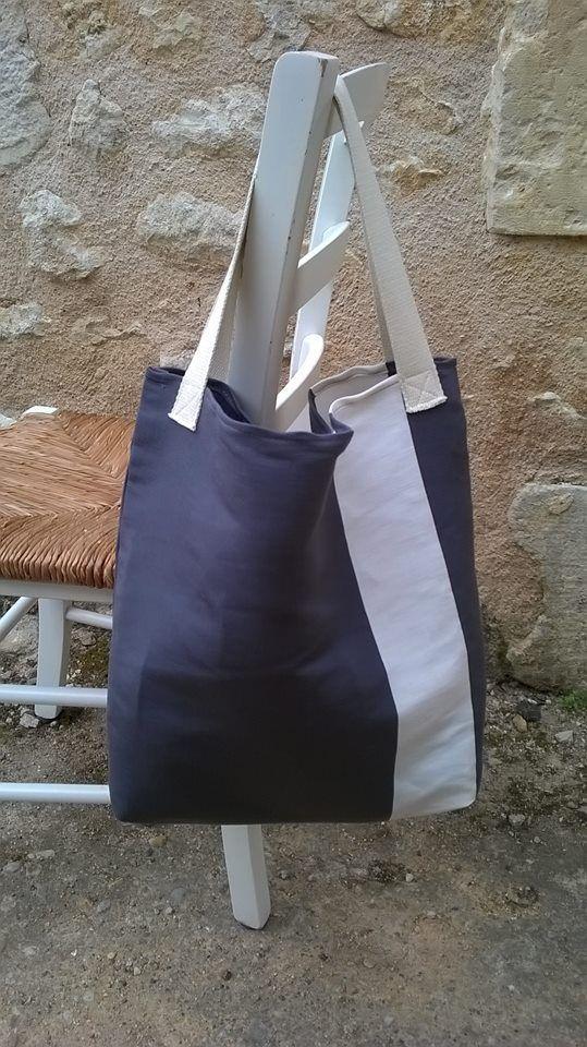 sacs de plage en toile à transat