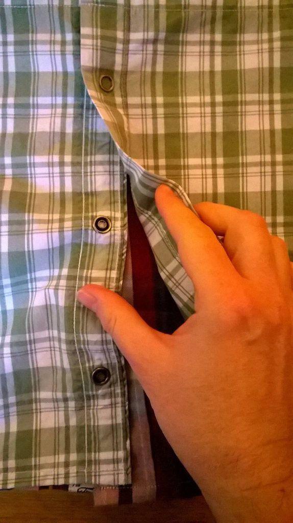Cadre à habiller