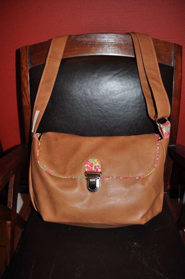 Un sac &amp&#x3B; des idées