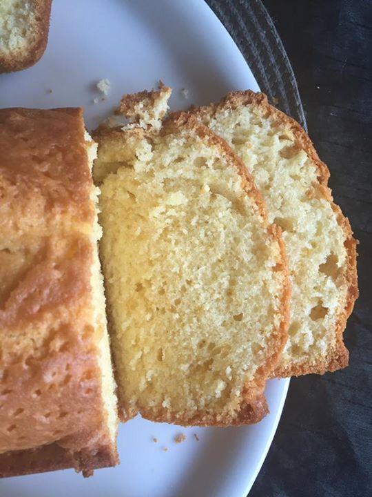 Cake Bonne Maman