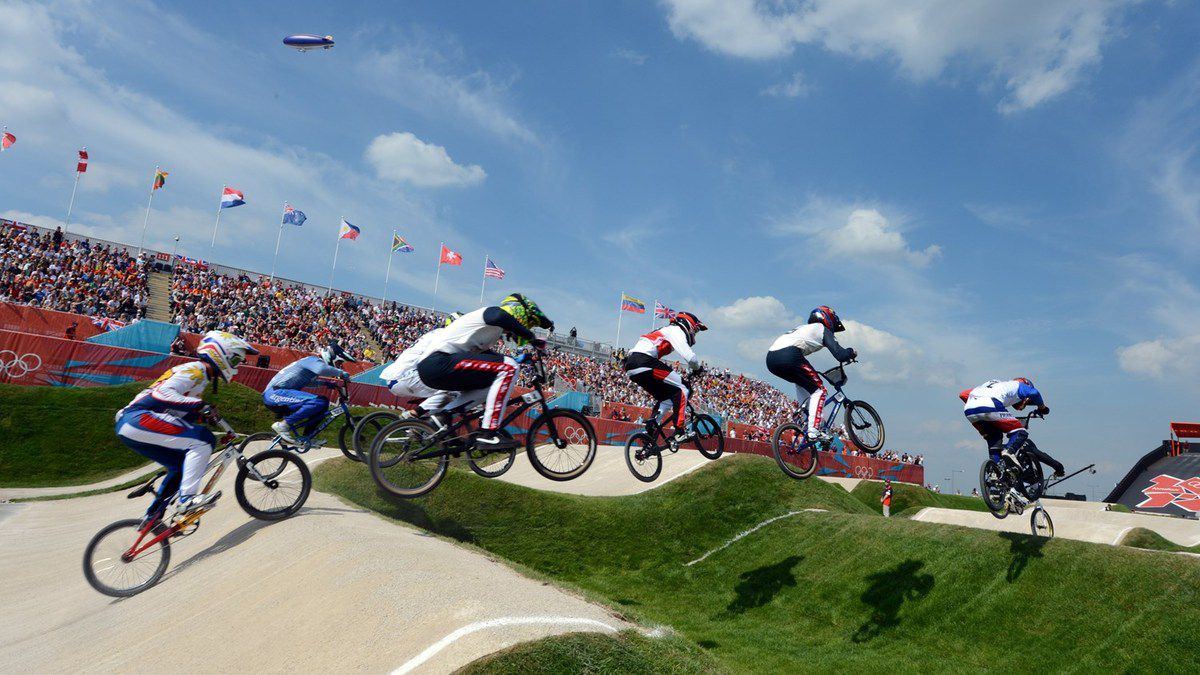Crédit photo Union cycliste internantionale http://fr.uci.ch/bmx/