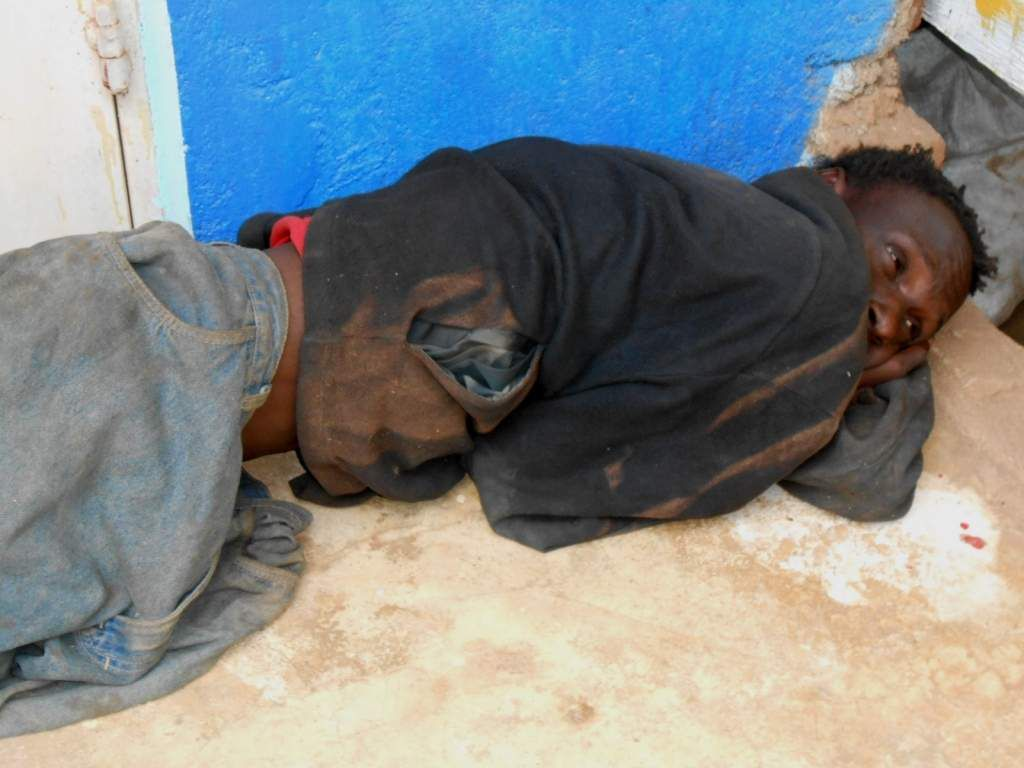 Alarm as mentally-ill persons flood Voi