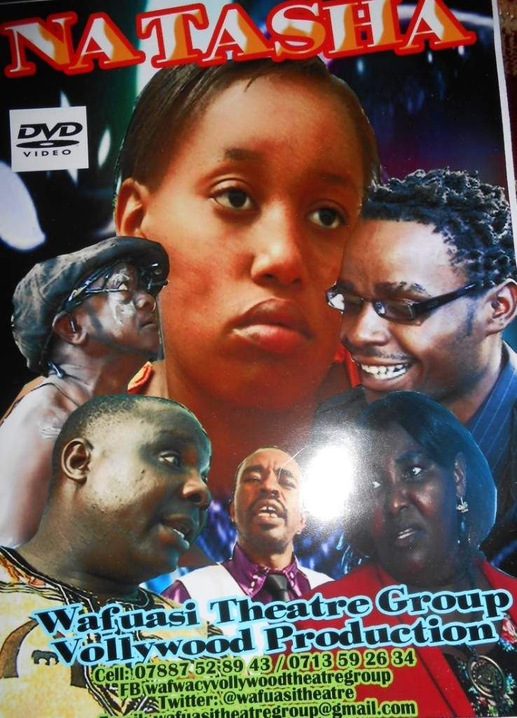 Voi actors blazing the trail in movie making, now eye the big screen