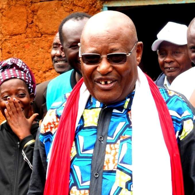 Shun selfish and divisive politics, Kaparo urges Coastal people